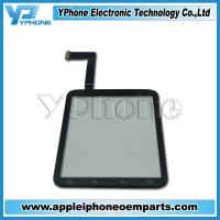 3.2 Inches Cell Phone LCD Screen For HTC G13(wildfire S) Manufactures