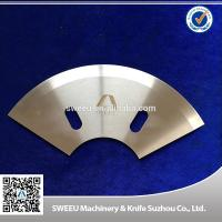 Highly Processed Circular Cutting Blades With Laser Logos On Products For Free Manufactures