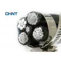 NFC 33209 Aerial Bunched Cable Multifunctional Black Colour OEM Available Manufactures