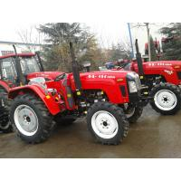 China Diesel Engine Four Wheel Tractor , International Harvester Power Wheels Tractor on sale