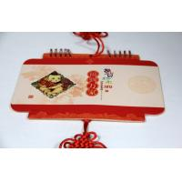 Quality Yo circle Bingding Personalized Calendar Printing For Promotional Gift for sale