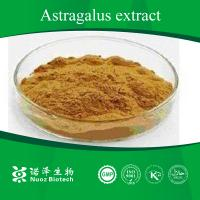 Quality Manufacturer supply astragalus extract powder for sale