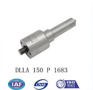 EPIC Common Rail Nozzle Chery 1.9DT Engine  DLLA 150 P 1683 P.N 0 433 172 031 Manufactures
