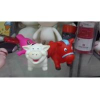 Eco-friendly Pvc, silicone rubber, material Custom baby toys for sale Manufactures