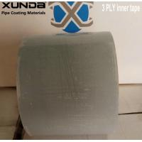 Insulation Protective Waterproof Marine Tape Marine Sealing Tape With PE Backing Manufactures