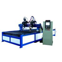 1520 CNC Table Flame/Plasma Cutter Manufactures