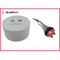 Portable 4 Polar RF Beauty Equipment / Machine For Home Use , 100 - 120V or 200 - 240V Manufactures