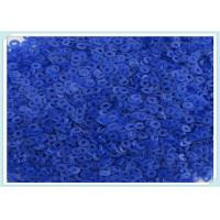blue circle shaped speckles color speckle detergent raw materials for detergent powder Manufactures