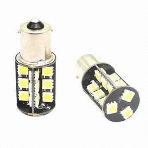 Quality 12V AC 1156 Led Brake Light Bulb for sale
