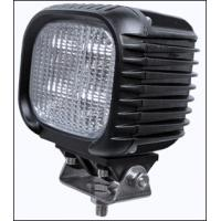 40W Cree LED Work Light Head Light 6000K CCT with aluminum housing Manufactures