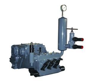 BW-450/5 Mud Pump Manufactures