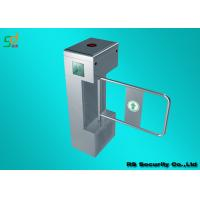 Automatic Mechanical Turnstile Swing Barrier Gate Turnstile Security Systems Manufactures