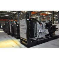 Electric 400 kva Inline Perkins Diesel Generator 2206A-E13TAG3 Engine 23 pitch windings Manufactures
