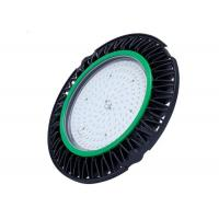 Dimmable Led Highbay Light 60w Ip66 145lm / W 240 Degree With 5 Years Warranty Manufactures