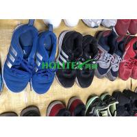 Popular Second Hand Branded Shoes , First Grade Used Sports Shoes For Men Manufactures