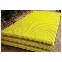 Welded Wire Mesh Panel PVC Coated 2 Inch Welded Mesh Fence Panel Manufactures