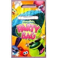BOPP Foil Ziplock Bags For Children Toys , Building Blocks , Pencils Manufactures