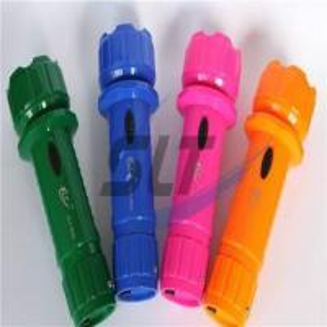 slt-9980 plastic led torch Manufactures