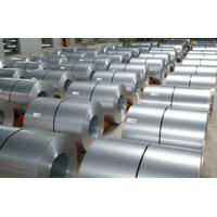 SPCC Grade CRC Cold Rolled Steel Coil For Tubing Products Manufactures
