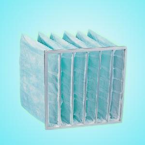 high temperature resistant fiberglass dust collector filter bag Manufactures