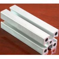 Alloy 6061 T66 Industrial Aluminium Profile , Steel Polished Industrial Aluminium Extrusions Manufactures
