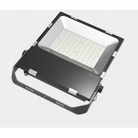 China Ultra Thin LED Industrial Flood Light Fixtures IK08 Shockproof Tempered Glass on sale