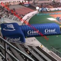 Inflatable tunnel tent inflatable tent for sports inflatable sports tents Manufactures