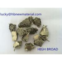 Buy cheap 99.9% Sc Scandium metal applied in optical coating, catalyst, electronic from wholesalers