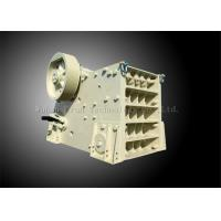 European technologies JC80 Jaw crusher machine in metallurgy rock crushing Manufactures