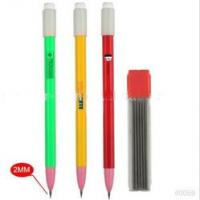 Quality Office and school pencil and eraser button  for sale