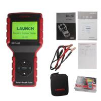 Launch Original BST-460 auto electrical tester Battery Tester Manufactures