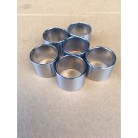 TP304L TP316L Seamless Stainless Steel Sleeve Rolling Or Drawing CNC Machining Manufactures