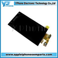 4.6 Inches LCD digitizer Screen Display Replacement For sony lt29/lt30
