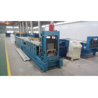 Automatic C Z Purlin Cold Roll Forming Machinery Manufactures