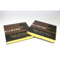 Cardboard Paper Ancient Hardcover Picture Book Printing With Bookcase Die-Cut Manufactures