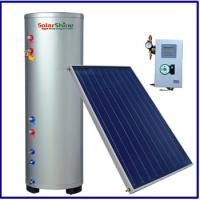 Economic Split Solar Water Heater , Sun Solar Water Heater For Home Use Manufactures