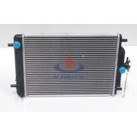 Customized hi performance Aluminium Car Radiators For WULING SUNSHINE MT Manufactures