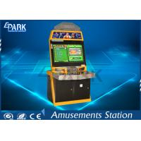 19 Inch HD Screen Coin Operated Arcade Machines Street Fighter Game Machine Manufactures