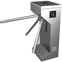 Waist Height Automatic Tripod Turnstile Manufactures