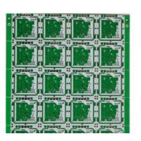 24GHZ Rogers 4350 Double Sided PCB Board Professional PCB Sensor Boards Manufactures