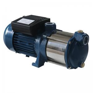 SS316 IP55 Self Priming Horizontal Multistage Pump Manufactures