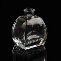 Reed Diffuser Outstanding perfume bottle glass Eco - friendly Manufactures