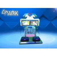 1  Player Amusement Game Machines Kids Jumping Arcade Game Manufactures