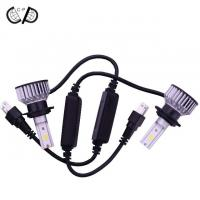 High Beam H7 LED Headlight Conversion Kit White Driving Light Long Lifetime Manufactures
