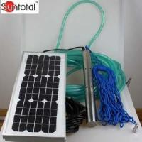 Quality Solar Water Pump for Drip Irrigation for sale