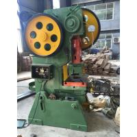 Green House Metal / Steel Pipe Punching Machine 1600x1180x2300mm Manufactures