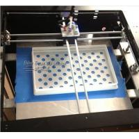 rapid modeling 3D printer 45*45*60cm, Precision prototype 3D printer Manufactures