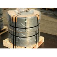 High Tensile strength Galvanised Steel Wire for industrial 1750-1950 Mpa Manufactures