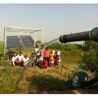 CE certificated 1 year warranty high quality solar water pump Manufactures