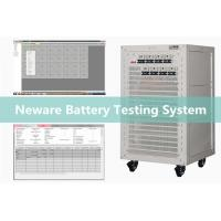 Small Module Lithium Battery Capacity Tester Analyzer 20V / 20A Low Heat Generate Manufactures